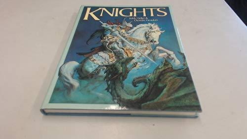 9780091502102: Knights Julek Heller & Deirdre Headon