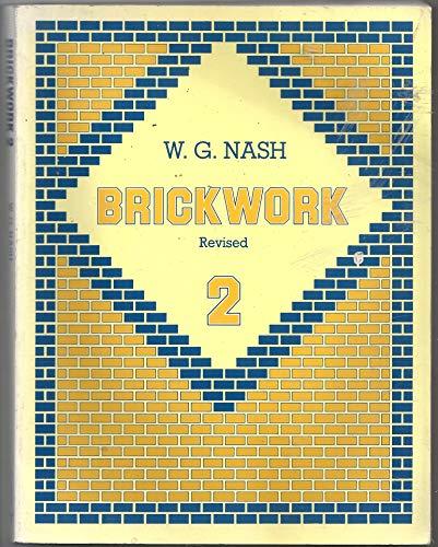 9780091503710: Brickwork: Bk. 2