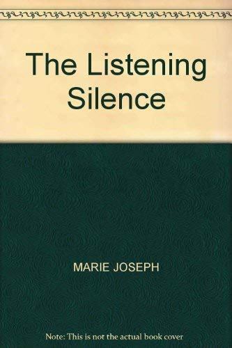 9780091503901: The Listening Silence