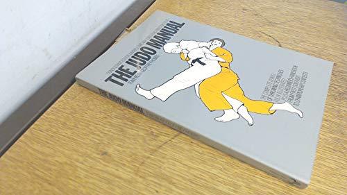 9780091504212: Judo Manual