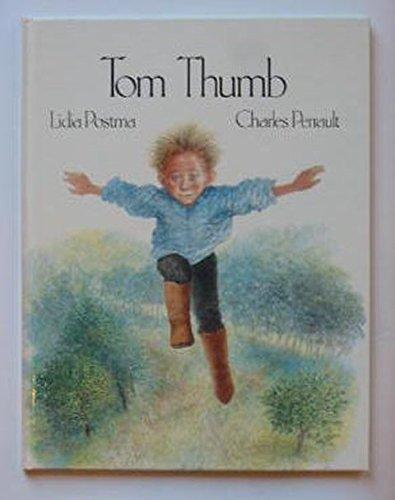 9780091505103: Tom Thumb
