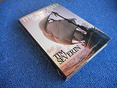 9780091505608: The Sindbad Voyage