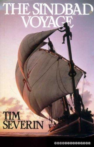9780091505608: Sinbad Voyage