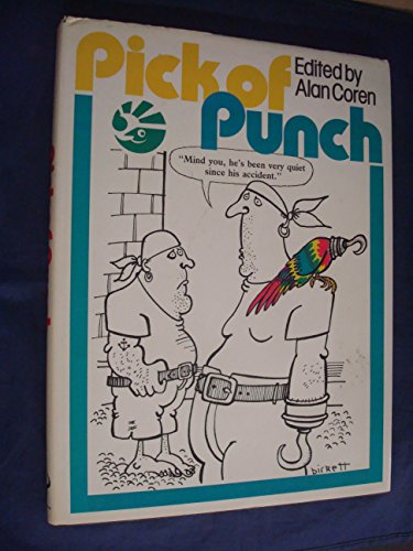 "9780091506308: Pick of ""Punch"""