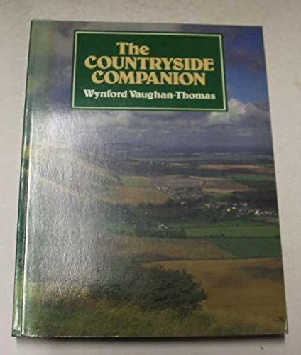 9780091510718: The Countryside Companion