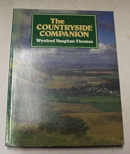 9780091510718: The Countryside Companion