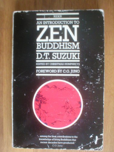 9780091511210: An Introduction to Zen Buddhism (Rider Pocket Editions)
