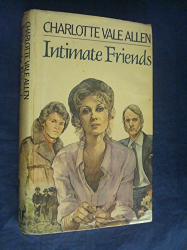 9780091513900: Intimate Friends