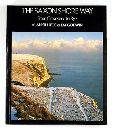9780091514617: The Saxon Shore Way