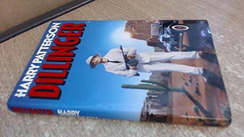 9780091515607: Dillinger