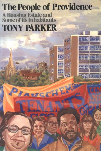 9780091515911: The People of Providence: Housing Estate and Some of Its Inhabitants