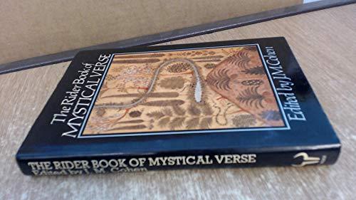 9780091516406: Book of Mystical Verse