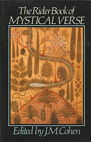 9780091516413: Book of Mystical Verse
