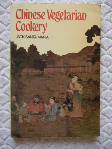 9780091516512: Chinese Vegetarian Cookery