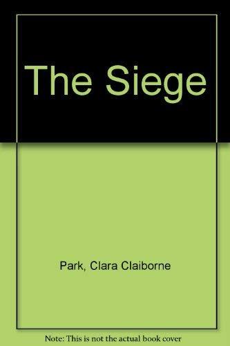 9780091517113: The Siege