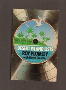 9780091517618: Desert Island Lists