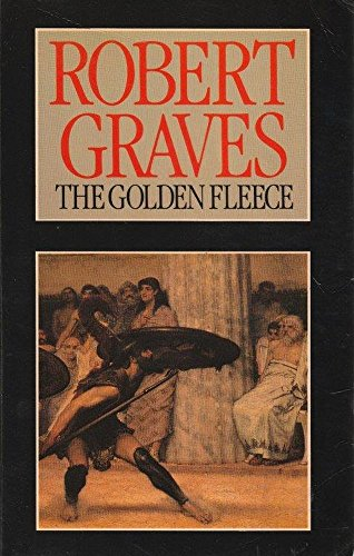 9780091517717: The Golden Fleece