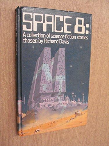 9780091520601: Space: No. 8
