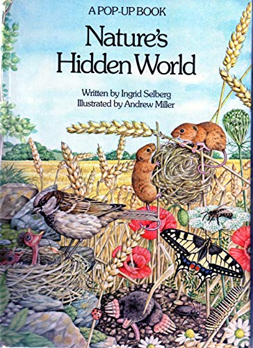 9780091520700: Nature's Hidden World: Pop Up Book