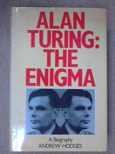 9780091521301: Alan Turing: The Enigma