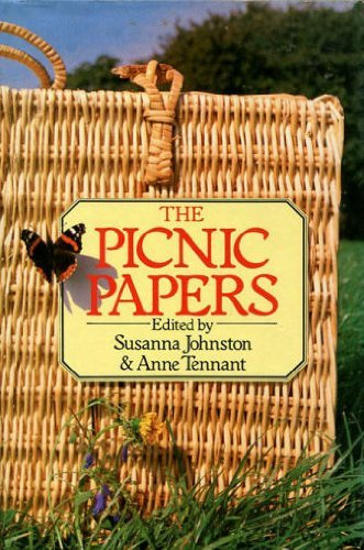 9780091522209: The Picnic Papers