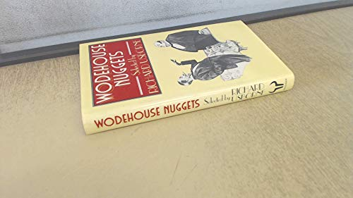9780091524807: Wodehouse Nuggets: An Anthology