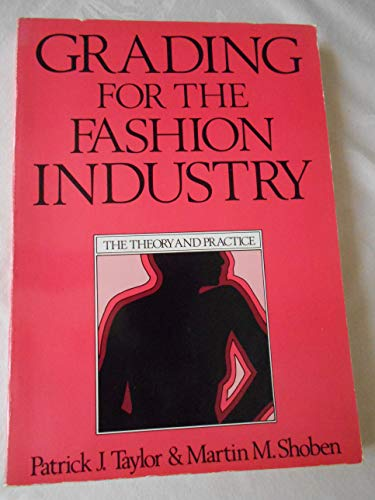 9780091526214: Grading for the Fashion Industry