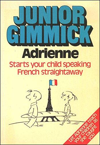 9780091526610: Junior Gimmick (Rn: Adrienne Penner)