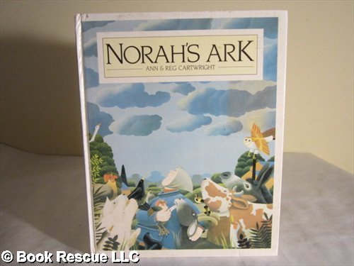 9780091527501: Norah's Ark