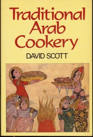 9780091533311: Traditional Arab Cookery
