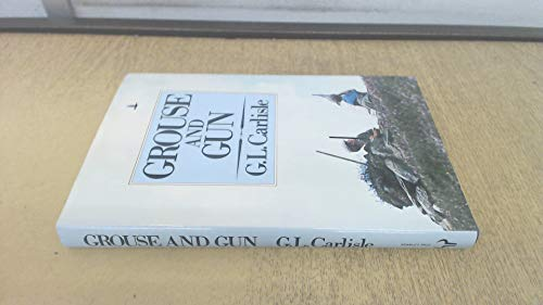 9780091533601: Grouse and gun