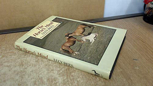 9780091536602: The Horse's Mind