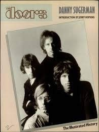 9780091538217: The Doors: The Illustrated History