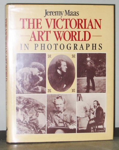 9780091538408: Victorian Art World in Photographs