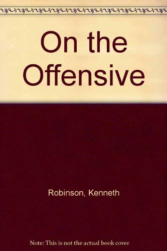 9780091539207: On the Offensive