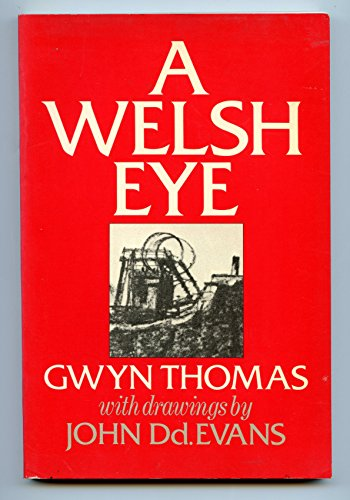 9780091540616: A Welsh Eye