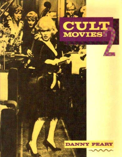 9780091544416: Cult movies 2