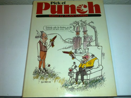 9780091544508: The Pick of Punch 1983