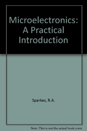 9780091545819: Microelectronics: A Practical Introduction