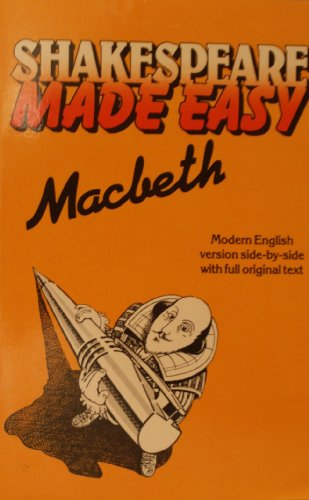 9780091547714: MacBeth Pb (Simply Shakespeare)