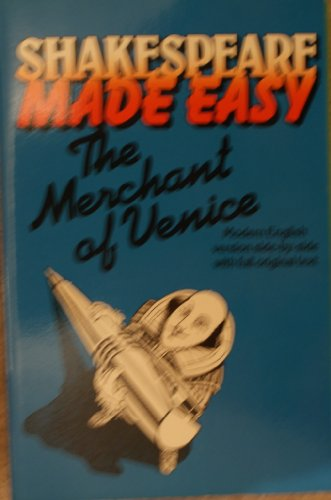 9780091547813: The merchant of Venice (Simply Shakespeare)