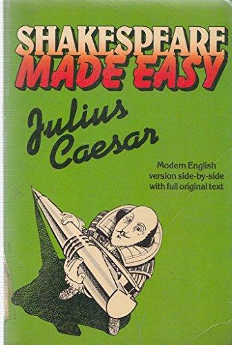 9780091547912: Shakespeare Made Easy