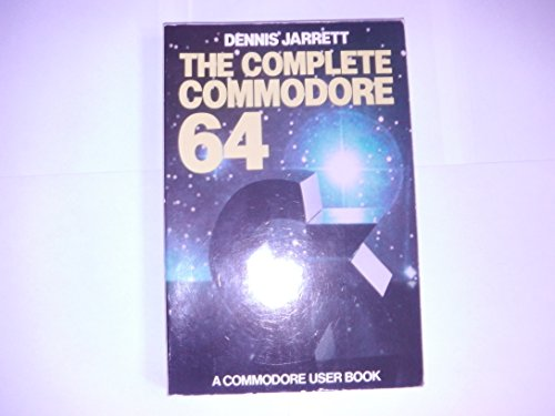 9780091549817: Complete Commodore 64