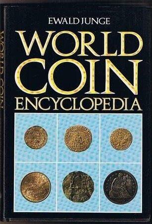9780091551407: World Coin Encyclopaedia