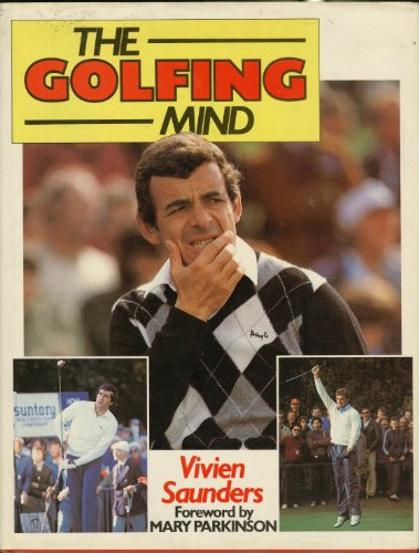 9780091551605: The Golfing Mind