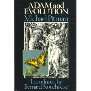 9780091553906: Adam and Evolution