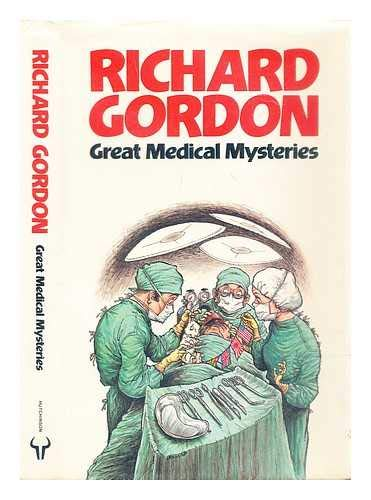 9780091556600: Great Medical Mysteries