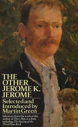 9780091557102: The Other Jerome K. Jerome