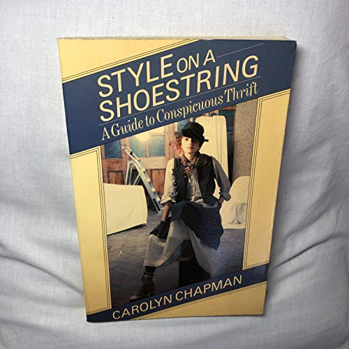 9780091557812: Style on a Shoestring