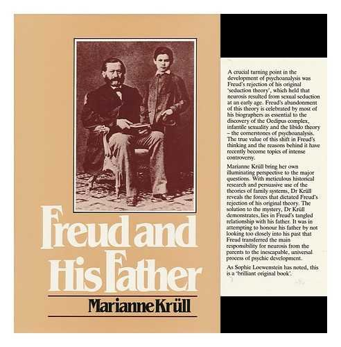 9780091559007: Freud and his father